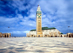 thumb-The Mosque of Hassan II in Casablanca