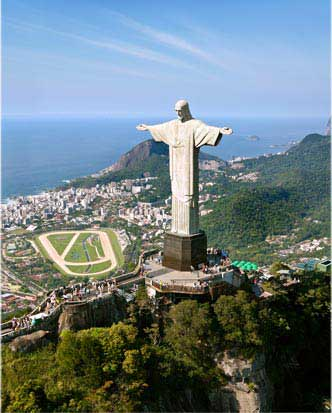 how to travel brazil cheap