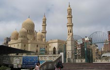 Alexandria Bushairi Mosquei