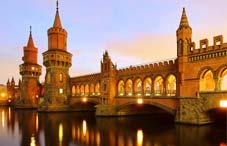 Berlin Oberbaumbridge