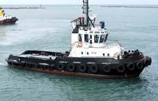 boat in lome