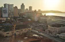 Brazzaville capital