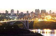 Ciudad del Este city