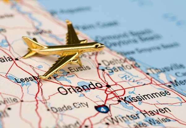 Multi Car Insurance Policy >> Cheap Flights to Orlando - Book Orlando Air Tickets with ...