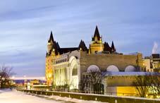Hotel in Ottawa