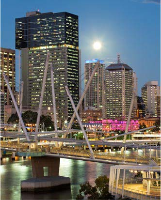 Flights From London Airports To Brisbane With