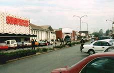 Ndola city