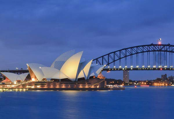 Cheap Bristol Airport Parking >> Flights from Edinburgh to Sydney with CarltonLeisure.com.