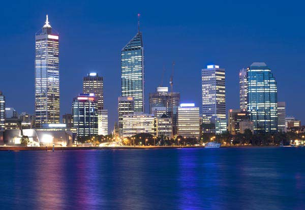 Cheap Flights To Perth Book Perth Air Tickets With
