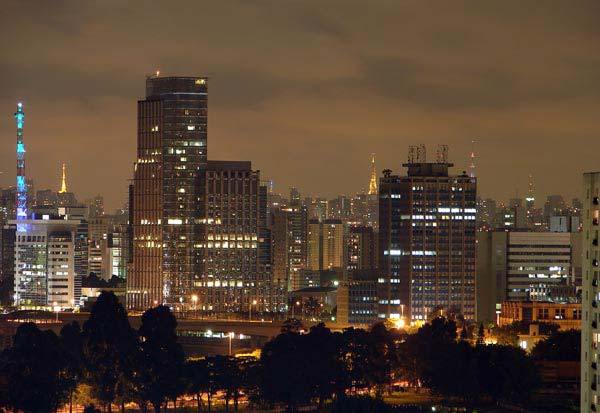 Cheap Flights To Sao Paulo Book Sao Paulo Air Tickets With Carlton Leisure