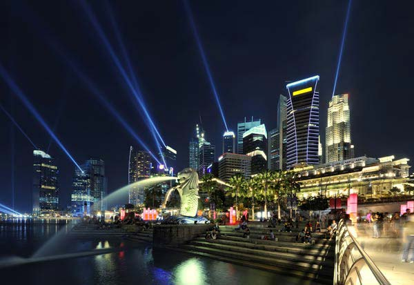 Flights From Birmingham To Singapore With Carltonleisure Com