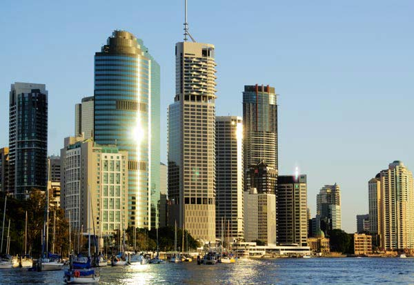 Flights from Glasgow to Brisbane with CarltonLeisure.com.