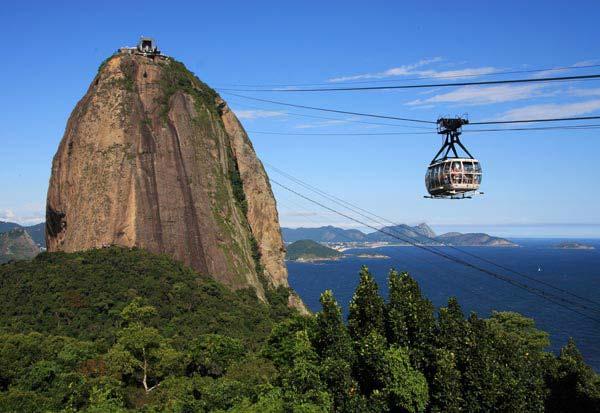 how to get cheap flights to rio de janeiro