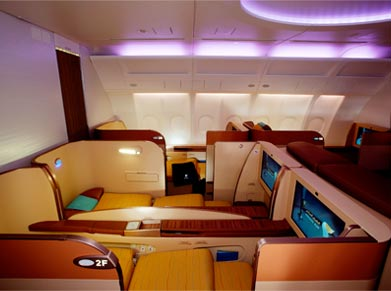 Economy Business Class First Class Flights With Oman Air