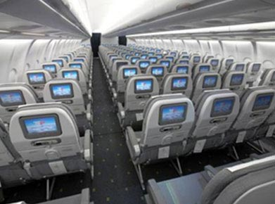 TAP Portugal Economy Class