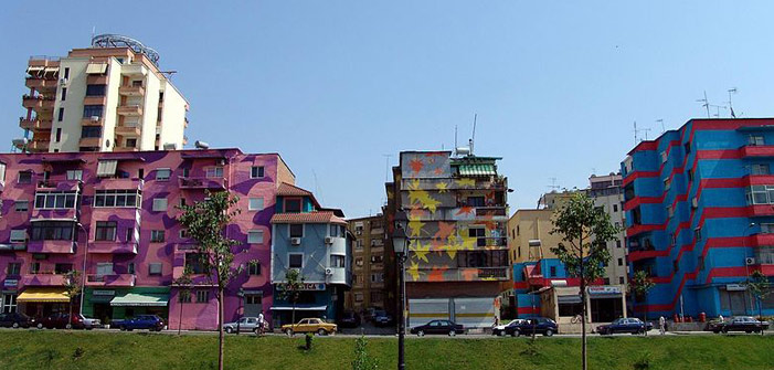 colorful-buildings-albania